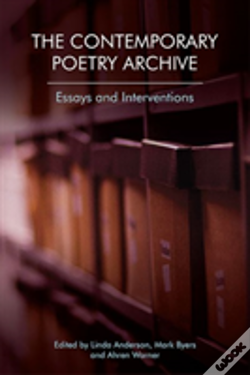 Wook.pt - The Contemporary Poetry Archive