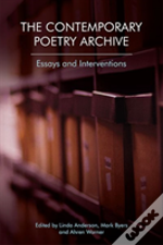 The Contemporary Poetry Archive