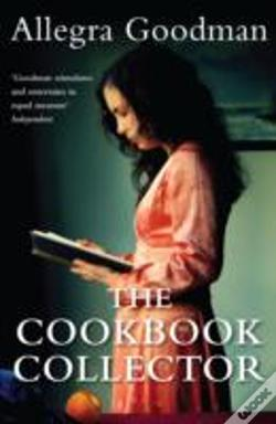Wook.pt - The Cookbook Collector