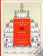 The Cookbook Library