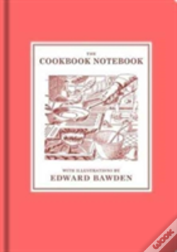 Wook.pt - The Cookbook Notebook