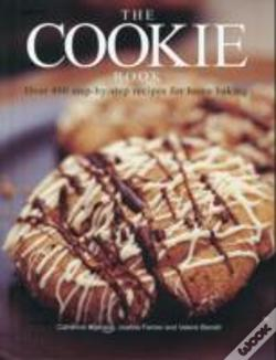 Wook.pt - The Cookie Book
