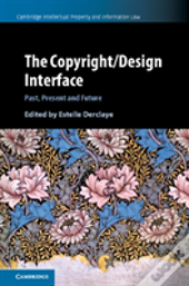 The Copyright/Design Interface