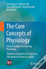 The Core Concepts Of Physiology
