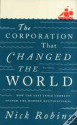 Wook.pt - The Corporation That Changed The World