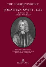 The Correspondence Of Jonathan Swift, D. D.
