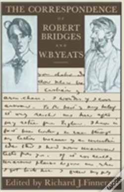 Wook.pt - The Correspondence Of Robert Bridges And W. B. Yeats