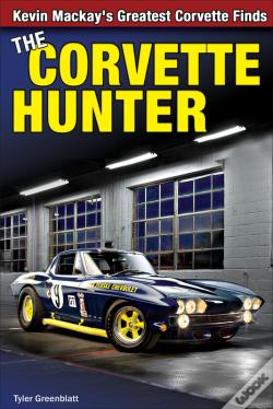 Wook.pt - The Corvette Hunter