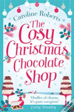 Wook.pt - The Cosy Christmas Chocolate Shop