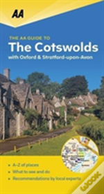 The Cotswolds With Oxford And Stratford-Upon-Avon