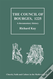 The Council Of Bourges, 1225