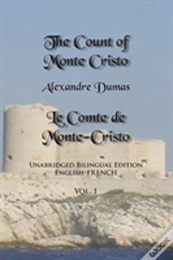 Wook.pt - The Count Of Monte Cristo