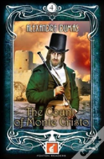 The Count Of Monte Cristo - Foxton Readers Level 4 - 1300 Headwords (B1/B2) Graded Elt / Esl / Eal Readers