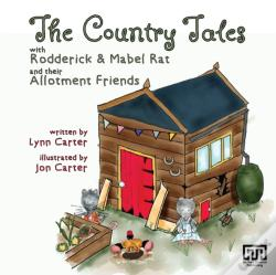 Wook.pt - The Country Tales With Rodderick & Mabel Rat And Their Allotment Friends