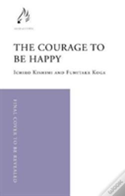 Wook.pt - The Courage To Be Happy