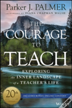 Wook.pt - The Courage To Teach