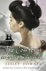 The Courtesan And The Samurai