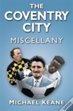 Wook.pt - The Coventry City Miscellany