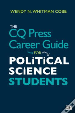 Wook.pt - The Cq Press Career Guide For Political Science Students