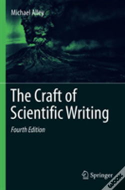 Wook.pt - The Craft Of Scientific Writing