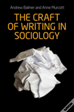 Wook.pt - The Craft Of Writing In Sociology
