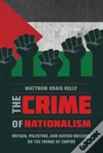 The Crime Of Nationalism