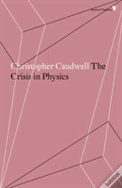 Wook.pt - The Crisis In Physics