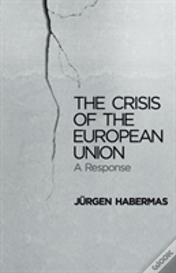 Wook.pt - The Crisis Of The European Union