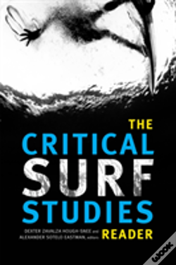 Wook.pt - The Critical Surf Studies Reader