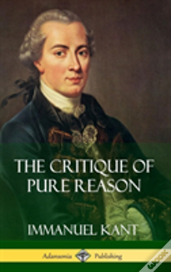 Wook.pt - The Critique Of Pure Reason (Hardcover)