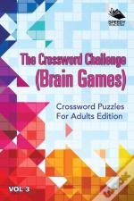 The Crossword Challenge (Brain Games) Vol 3
