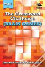 The Crossword Challenge (Brain Games) Vol 6