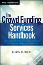The Crowdsource Funding Services Handbook + Website