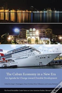 Wook.pt - The Cuban Economy In A New Era 8211