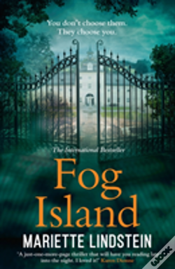 Wook.pt - The Cult Of Fog Island