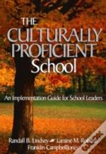 The Culturally Proficient School