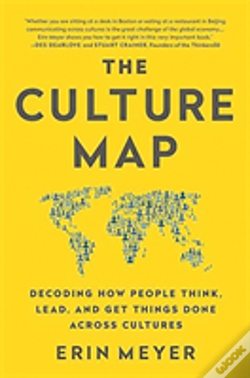 Wook.pt - The Culture Map