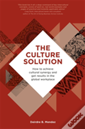 The Culture Solution