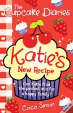 Wook.pt - The Cupcake Diaries: Katie'S New Recipe