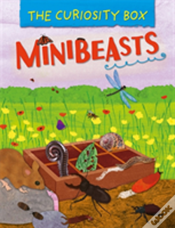 Wook.pt - The Curiosity Box: Minibeasts