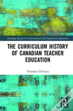 The Curriculum History Of Canadian