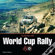 The Daily Mirror 1970 World Cup Rally 40