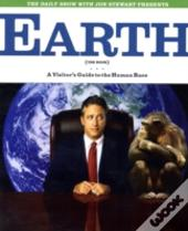 The Daily Show & Jon Stewart Present EARTH (The Book)