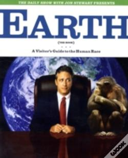 Wook.pt - The Daily Show & Jon Stewart Present EARTH (The Book)