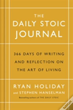 Wook.pt - The Daily Stoic Journal
