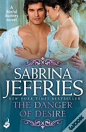 The Danger Of Desire: Sinful Suitors 3
