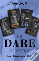The Dare Collection July 2019