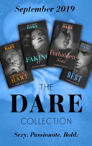 The Dare Collection September 2019
