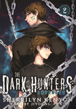 The Dark-Hunters: Infinity