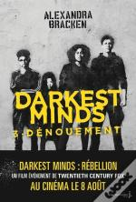 The Darkest Minds T.3 ; In The Afterlight